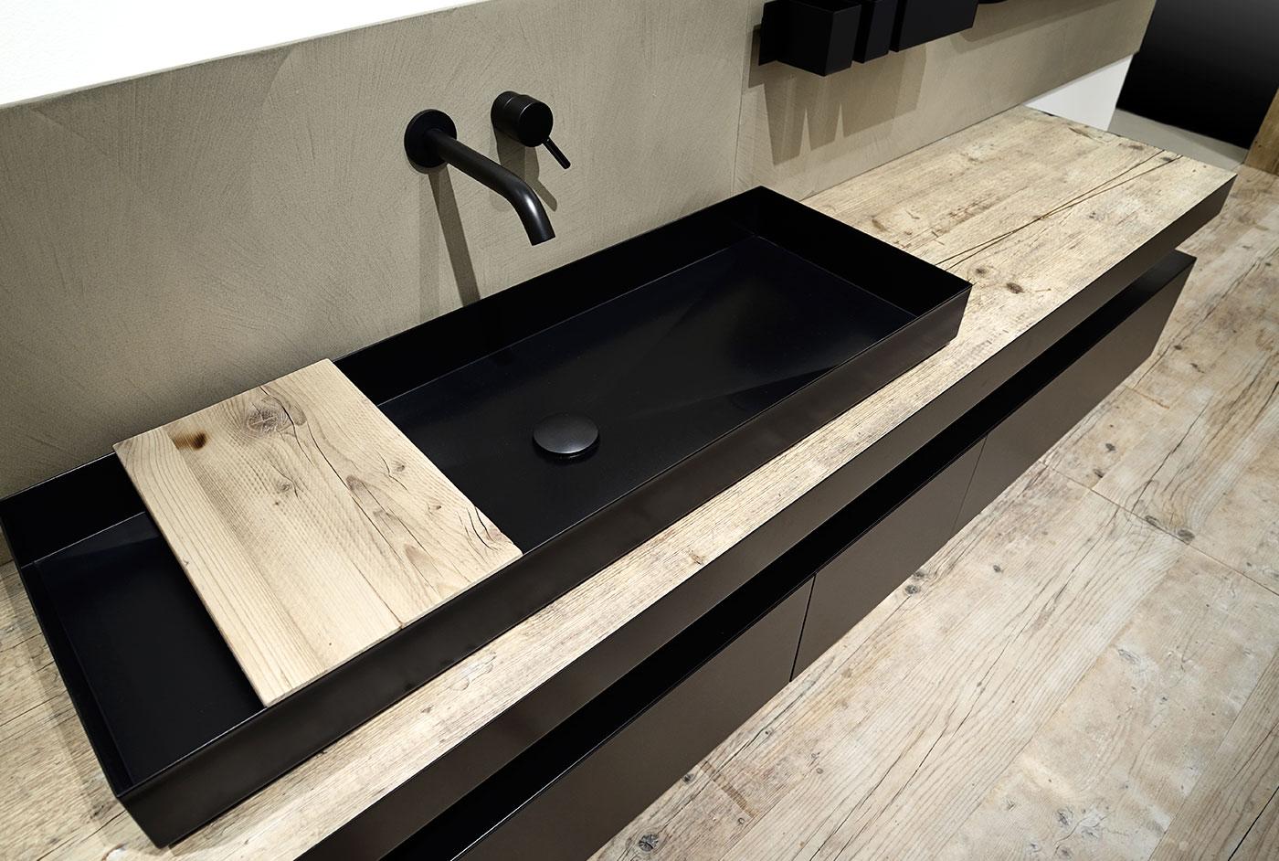 Salle de bain design mulhouse haut rhin bath room for Moab salle de bain