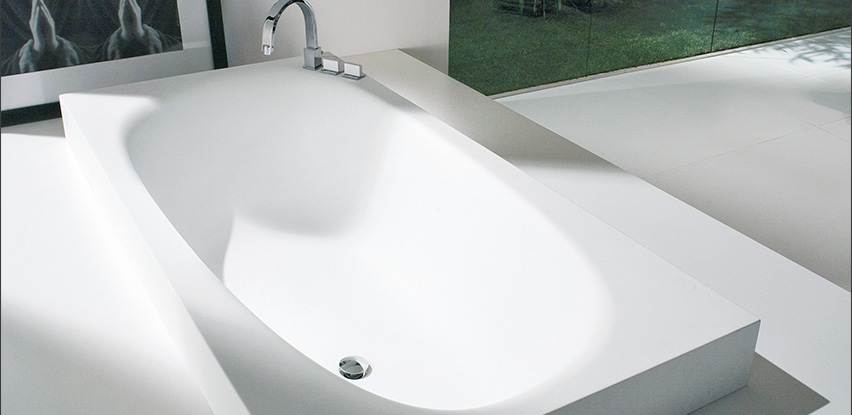 Baignoires de salle de bain haut rhin bath room - Resine pour baignoire ...