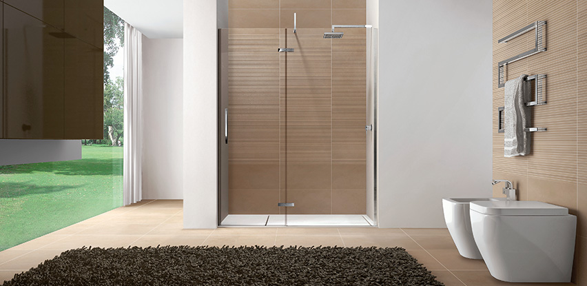 douche italienne de salle de bain - bath room - Photo Salle De Bain Avec Douche Italienne
