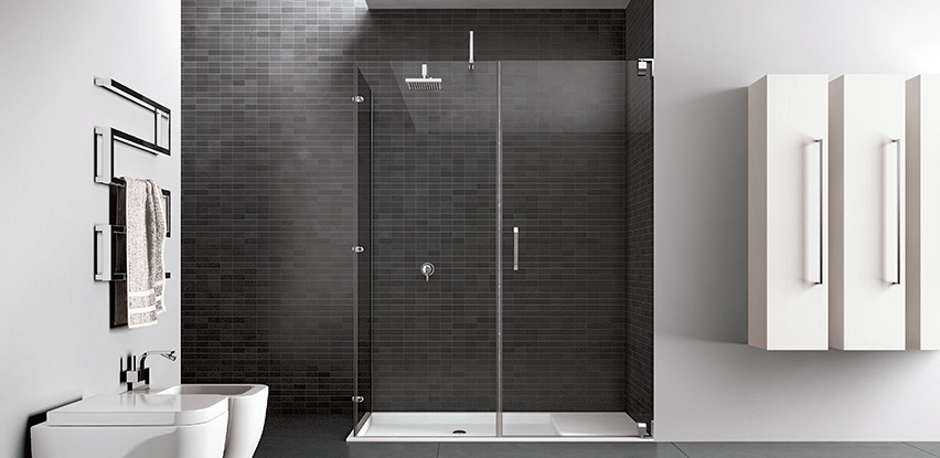 baignoire douche avec porte pas cher maison design. Black Bedroom Furniture Sets. Home Design Ideas