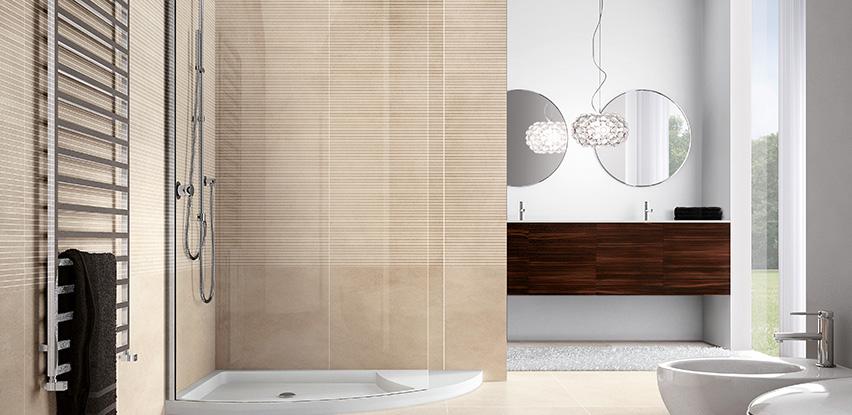 douche italienne de salle de bain bath room. Black Bedroom Furniture Sets. Home Design Ideas