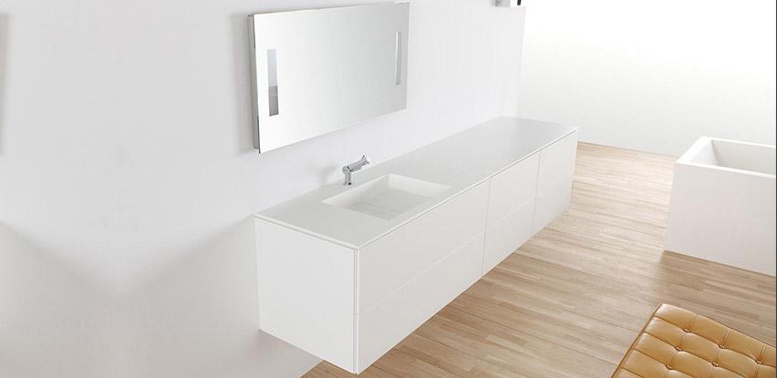 mobiliers de salle de bain - bath room